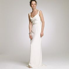wedgown3 via j crew