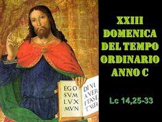 QUI - SALUGGIA: XVIII DOMENICA DEL TEMPO ORDINARIO (ANNO C) - Quel...