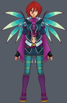 w.i.t.c.h/KH Will Vandom design by Chulala Witch Art, Character Design, Witch, Kingdom Hearts, Anime, Cartoon, Fan Art, Cartoon Pics, Magical Girl