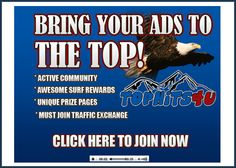 TopHits4U - Bring Your Ads to the Top!