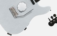 Fender Telecaster Prototypes