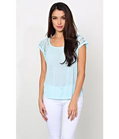 Life's too short to wear boring clothes. Hot trends. Fresh fashion. Great prices. Styles For Less....Price - $12.99-FZVV9nM3