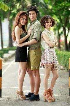 Phim Ba Chàng Đẹp Trai | Sam Num Nuea Thong