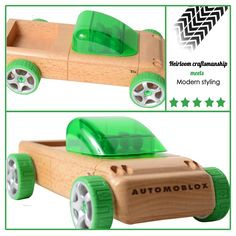 Automoblox are the perfect toy for every young car enthusiast!! #toys #buildingblocks #kids #fun