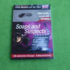 Soaps and Suspects - Englisch lernen mit Krimis - mit zahlreichen Übungen