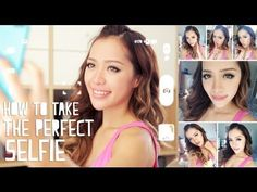 New Video: How to Take the Perfect Selfie | Michelle Phan | Bloglovin'