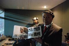 Pato Yañez de FOX Sport; exhibe TOCALA; IMAGINARIOS DE FUTBOL Y TERRITORIOS