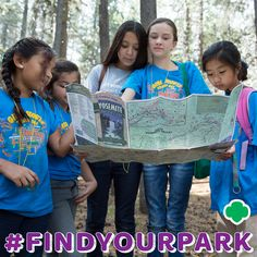 National Park Week + Free Activities = Fun in the Great Outdoors
