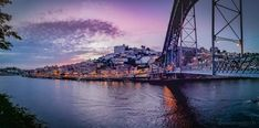 Porto is the port wine capital. Here are my 13 tips for a visit to the Portuguese city (Including boutique hotel and excursions). Hotels, Portuguese, River, City, Outdoor, Porto, Europe, Glamour, Port Wine