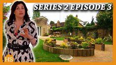 Interior Design Videos, Episode 3, Full Episodes, New Series, Garden Planning, Travel Around, Pergola, The Creator, Home And Garden