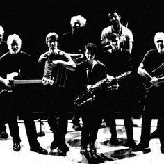 One Night in Gateshead: The Mighty Doonans at Sage Gateshead. http://sagegateshead.com/event/the-mighty-doonans/