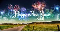 Happy new year 2015 free image