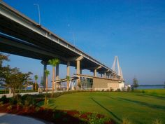 Memorial Waterfront Park | Charleston Family Travel | Travel Channel