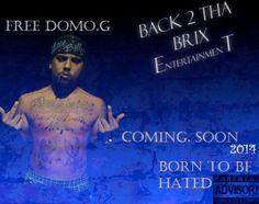 Comeing Soon / Back 2Tha Brix E.n.T.