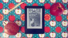 'Revolução dos bichos', de George Orwell nota: 4/5.