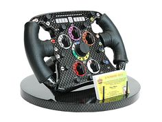 Stock clearance formula one style steering wheel decorative item stock clearance formula one style steering wheel business card holder e bay item number 271986607519 reheart Images