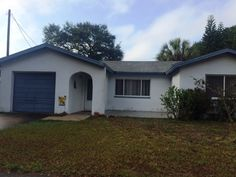 9085 108th Ave, Largo, Fl.  33777.  Nice 4 bedroom | 2 Bath split bedroom plan Pool Home! Large enclosed Florida Room w/ Wood Burning Fireplace! Fenced Backyard and nice sparkling In-ground Pool! Call Angie Morris today to set an appoint to see this home.  727-480-5346. Ranch Style Homes, In Ground Pools, Wood Burning, Shed, Florida, Backyard, Outdoor Structures, Bath, Bedroom