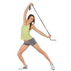 Pound-Melting Pilates Workout