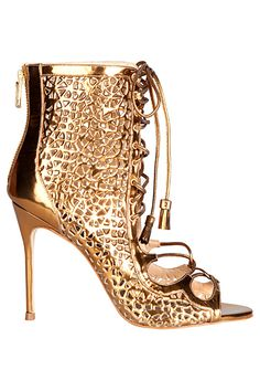 Carolina Herrera - CH Women's Accessories - 2013 Fall-Winter