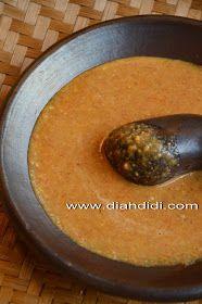 Diah Didi's Kitchen: Resep Dan Foto Cilok..Baru..^^ Prawn Noodle Recipes, Diah Didi Kitchen, Peanut Sauce, Indonesian Food, My Recipes, Food And Drink, Pudding, Homemade, Dinner