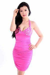 Seeking Friends Thai Bride 59