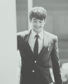 Choi Minho~ i'm sorry but he's really cute i cant help