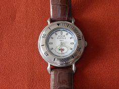 Vintage Anne Klein Watch by AlwaysPlanBVintage on Etsy
