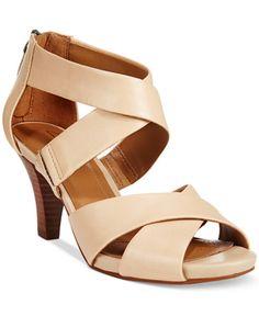 30134e91b2c646 Clarks Women s Florine Sashae Sandals Shoes - Sandals   Flip Flops - Macy s