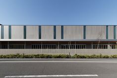 Gallery of TN Nursery / HIBINOSEKKEI + Youji no Shiro - 30