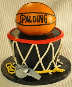 Sports Cakes - Team cakes, sports event cakes, end of season cakes.