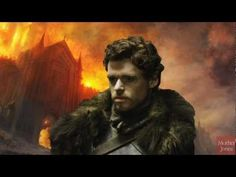 Political ad from Mother Jones: Robb Stark: The Biggest Celebrity in The North