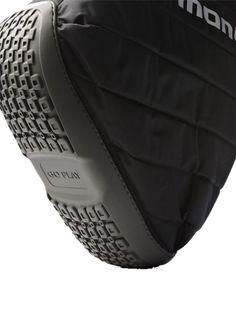 Image result for molded rubber protection on bag base