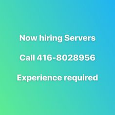Sala kitchen is now hiring the servers experience required please!  Call 416-8028956  #job #waitress #waiter #serverlife #danfortheast #danforth #toronto #ontario