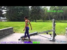 Lose a Dress Size in 4 Weeks: Week 1 - Total Gym Pulse - YouTube