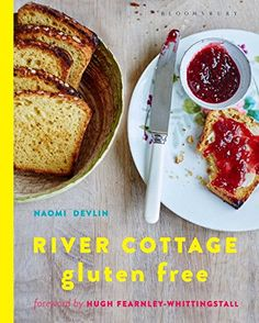 More than 120 inspiring recipes for those who want to cut out gluten without compromising on taste - perfect for anyone with gluten intolerance or coeliac disease.