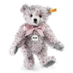 Steiff Classic Teddy Bear Sofie (Pink)