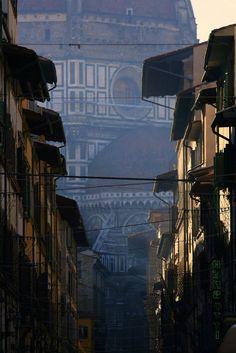 #Florence #SantaMariadelFiore #Italy #Architecture #FilippoBrunelleschi