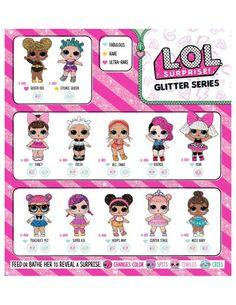 LOL Surprise Dolls Series 1 4 Underwraps Glitter Queen Bee Bling Gold Ball Lot 3