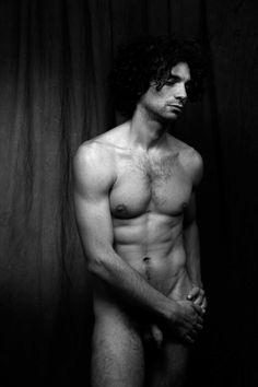 Modello: Andrea Morani.