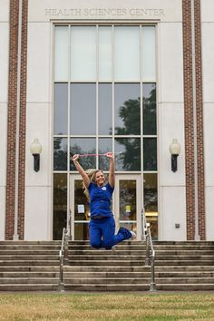 Nursing graduation  Photo from Shelby Graduation collection by Rachel Ann Photos #nursing #graduation
