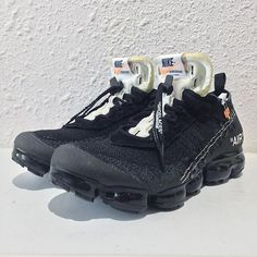 best service 4fa46 bd945 Off-white vapormax Custom by ogreziv