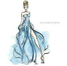 Cinderella. on We Heart It