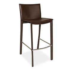 Moes Home Collection Panca Bar Stool