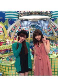 本日も。の画像 | 柏木由紀 オフィシャルブログ http://ameblo.jp/yuki-kashiwagi-we/entry-11467800060.html