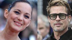 Marion Cotillard: Ich hatte keine Affäre mit Brad Pitt - http://ift.tt/2cED84j