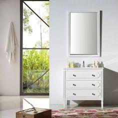 Legion Furniture WH61 Vanity