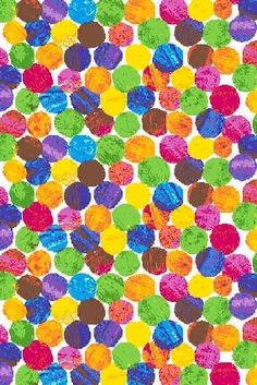 Eric Carle Fabrics For color inspiration/direction