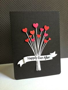 DIY Valentine Card 4 Result geschenke ideen 20 Ideas of DIY Valentine Cards You Can Make At Home - mybabydoo Tarjetas Diy, Diy Valentines Cards, Valentine Day Gifts, Karten Diy, Wedding Anniversary Cards, Wedding Gifts, Diy Wedding Cards, Aniversary Cards, Anniversary Ideas