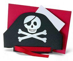 TUDO PRA SUA FESTA: Tema - Piratas