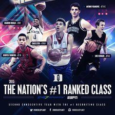 Brandon Ingram, Duke Blue Devils, Duke Basketball, Sports, Simple Meals, Loyalty, Hs Sports, Sport, Easy Meals